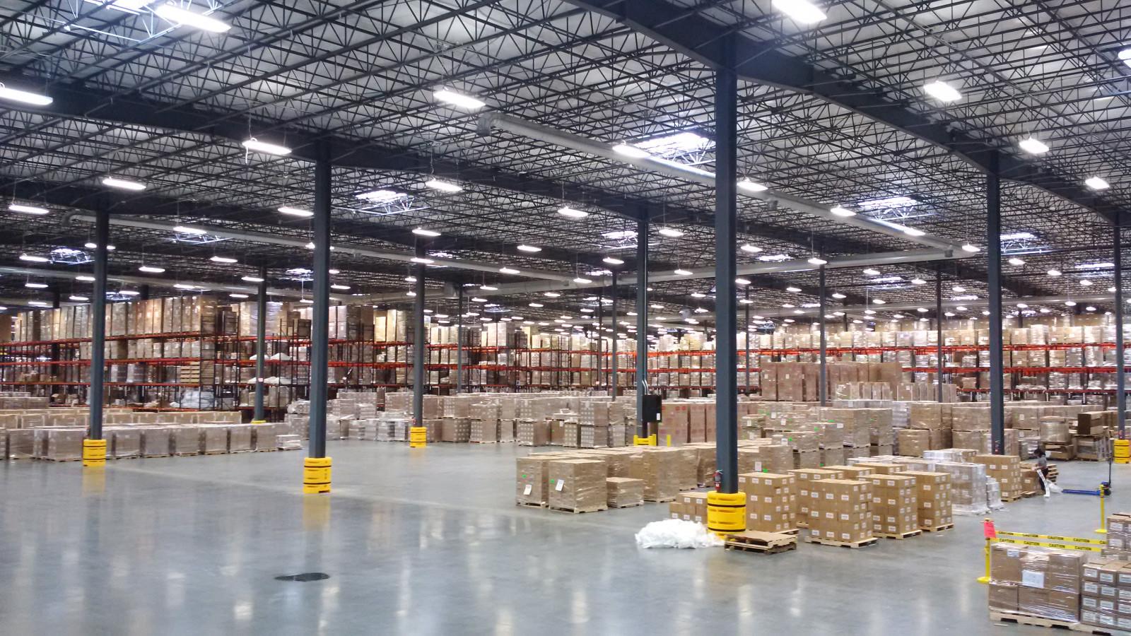 Perrigo Animal Health distribution center in La Vista Nebraska