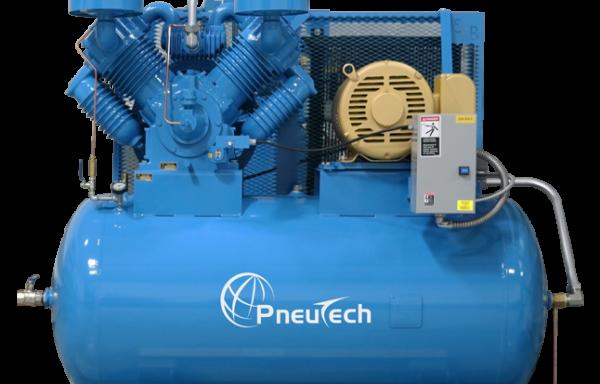 PSB Piston-Style Air Compressor PSB-5-75-80VT