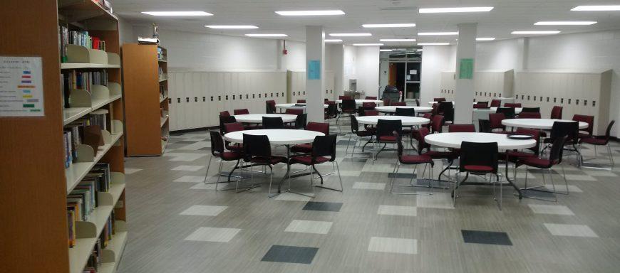 Westside High School - West Campus Omaha AC Air Conditioning