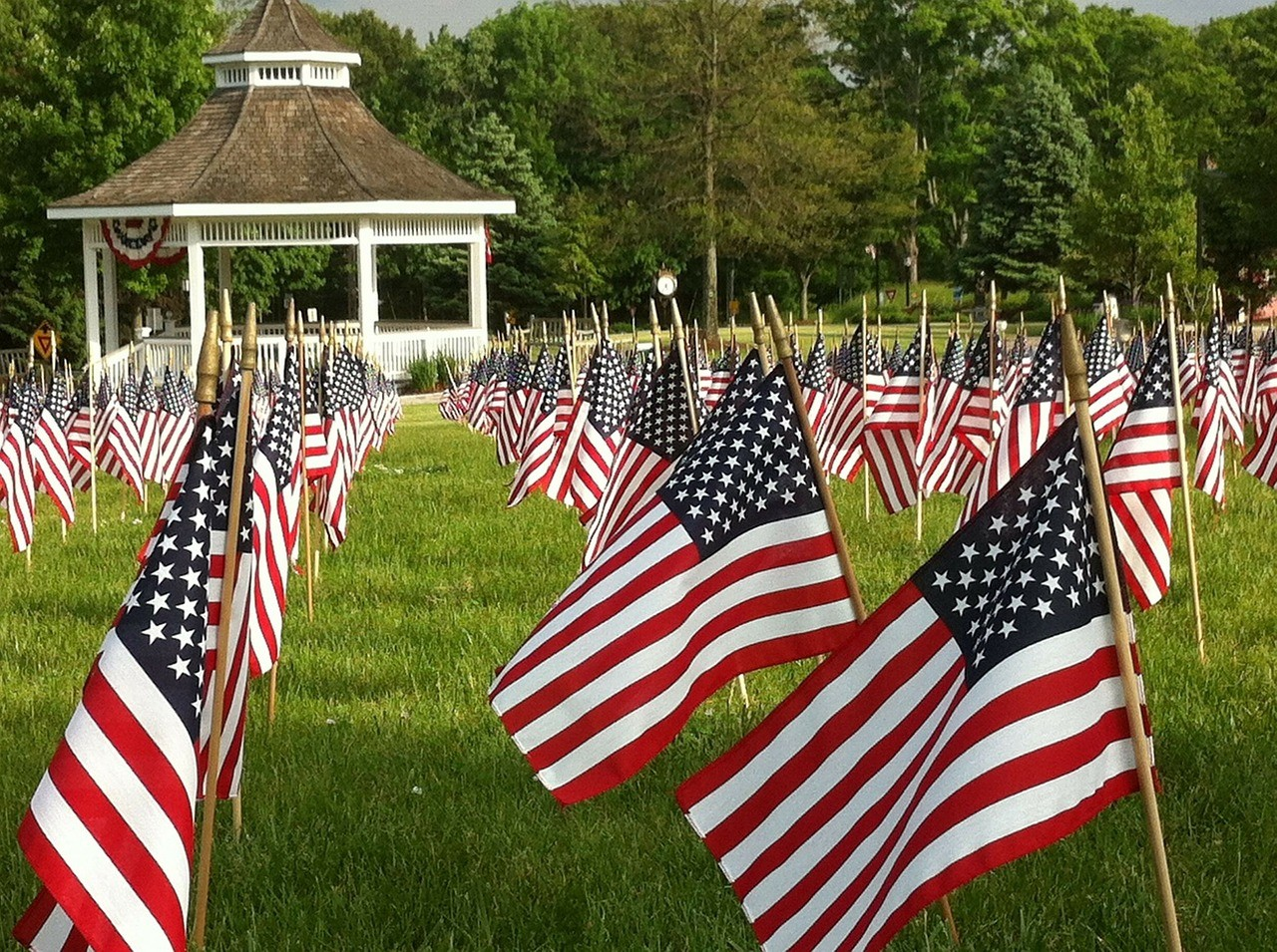 Happy Memorial Day from your HVAC install and maintenance experts! Remember those who served for the USA