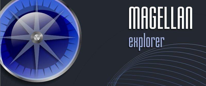 Innotech Magellan Explorer