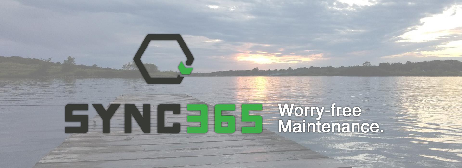 Sync365 - Worry Free HVAC Maintenance